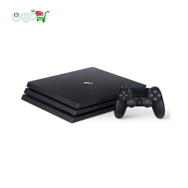 کنسول بازی سونی PS4 Pro 1TB Region 2-7216