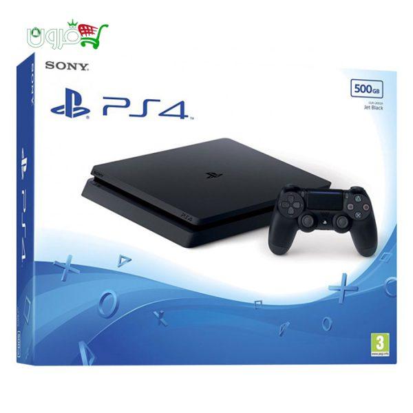 کنسول بازی سونی PS4 Slim 1TB Region 2