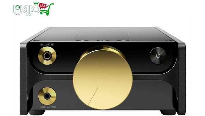 رونمایی سونی از دستگاه پخش موسیقی ۷۹۰۰ دلاری با روکش طلا
