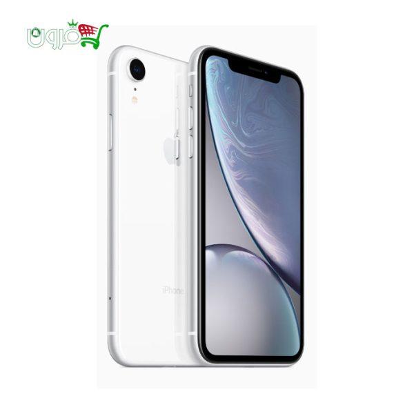 موبایل اپل آیفون XR با حافظه داخلی 64G-128G