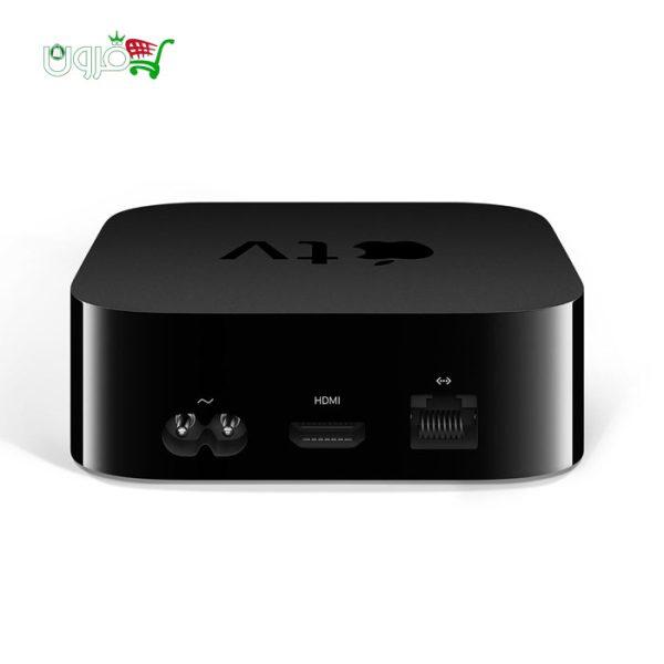 پخش کننده تلویزیون نسل چهارم اپل Apple TV 4K 32G