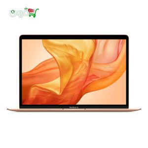 MacBook Air 2018 Gold