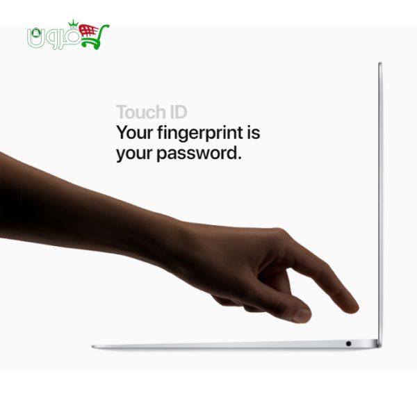 لپ تاپ اپل مک بوک ایر MRE82 2018