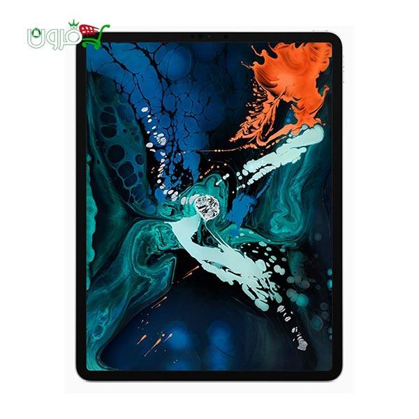تبلت اپل iPad Pro 12.9 inch 2018 4G 256G