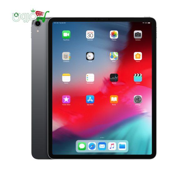تبلت اپل iPad Pro 12.9 inch 2018 4G 1TB