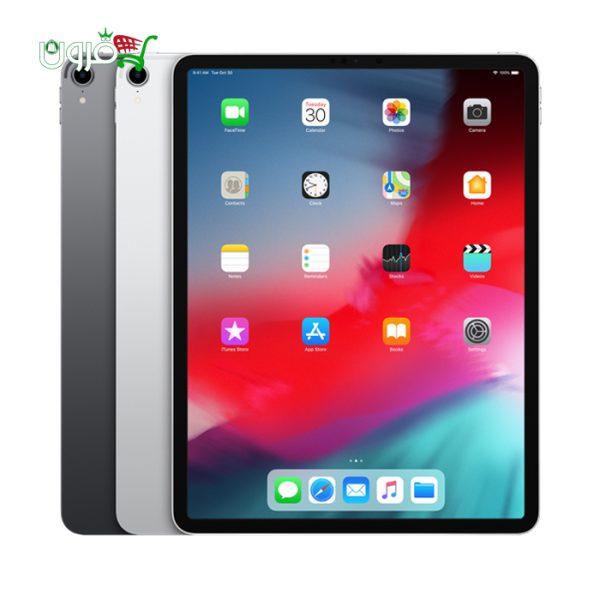 تبلت اپل iPad Pro 12.9 inch 2018 4G 512G
