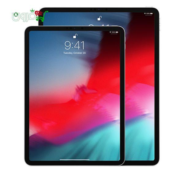 تبلت اپل iPad Pro 12.9 inch 2018 WiFi 512G