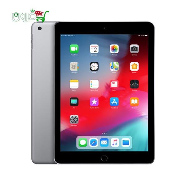 تبلت اپل آیپد ۹٫۷ اینچ ۲۰۱۸