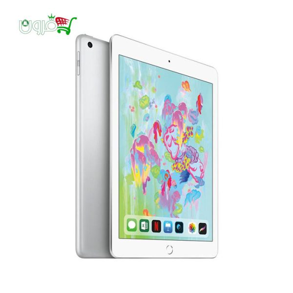 تبلت اپل iPad 7th Gen 10.2 inch 32G WiFi