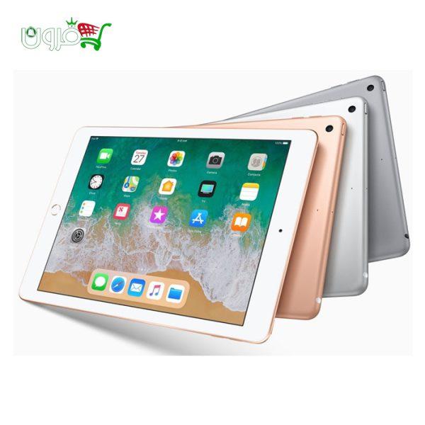 تبلت اپل مدل iPad 9.7 inch 2017
