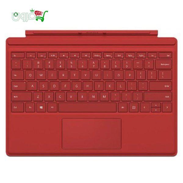 کیبورد تبلت مایکروسافت Surface Type Cover 2017