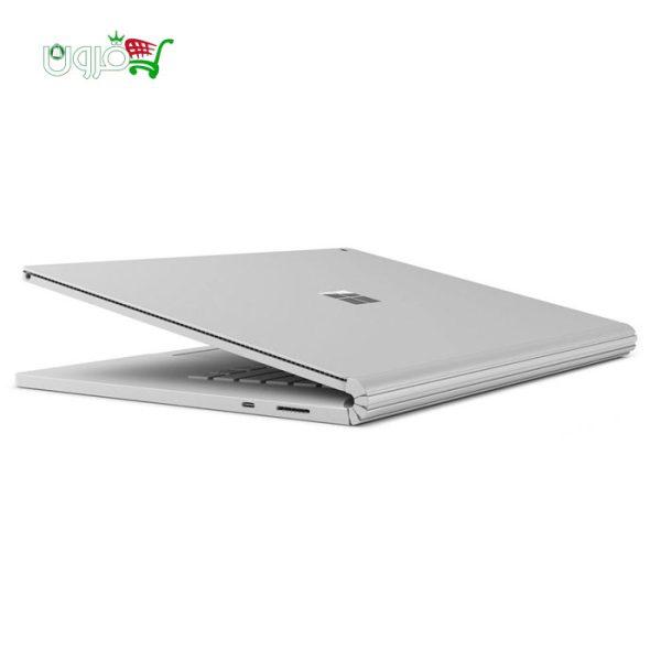 لپ تاپ 15 اینچ مایکروسافت سرفیس بوک ۲ - Core i7-16G-512G SSD-Nvidia