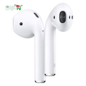 هدفون بی سیم اپل سری 2 | Airpods 2
