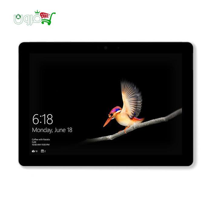 تبلت مایکروسافت سرفیس گو ۴۴۱۵Y-4G-64G SSD