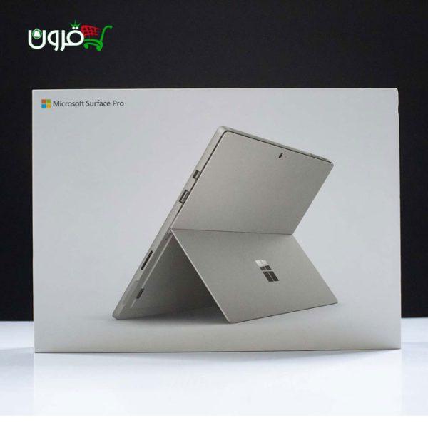 تبلت مایکروسافت سرفیس پرو 6 - Surface Pro 6 Ci5-8G-256G SSD