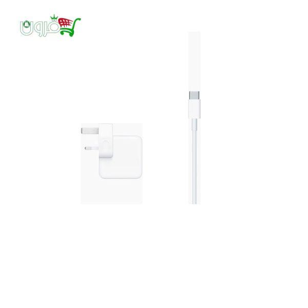 لپ تاپ اپل مک بوک ایر MVFN2 2019