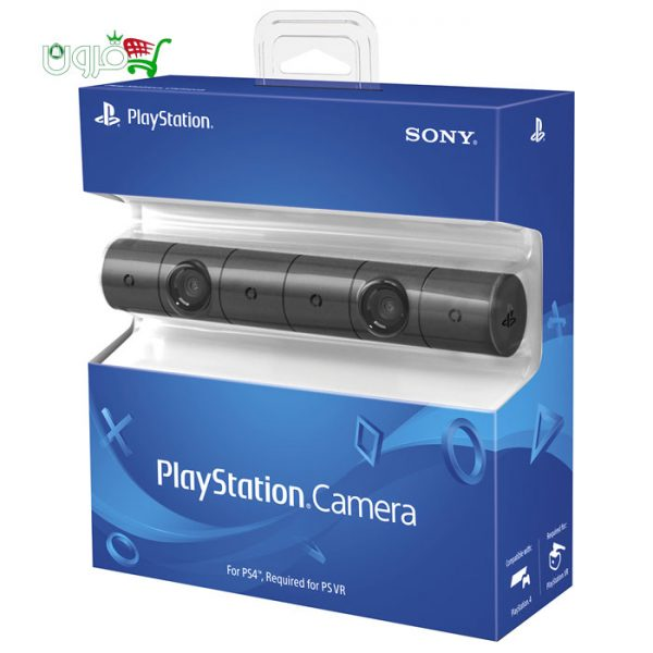 دوربین پلی استیشن 4 و 4 پرو