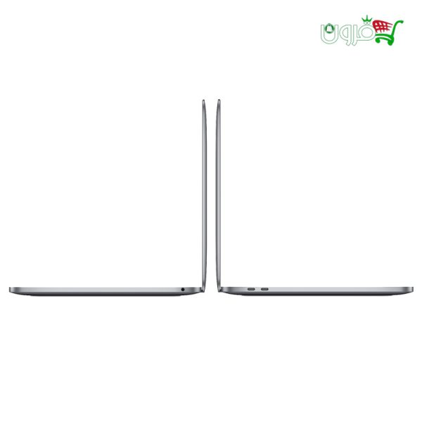 لپ تاپ اپل MacBook Pro MV972 خاکستری