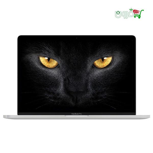 لپ تاپ اپل MacBook Pro MUHR2 نقره ای
