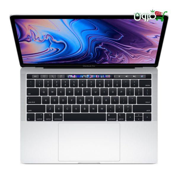 لپ تاپ اپل MacBook Pro MUHQ2 نقره ای