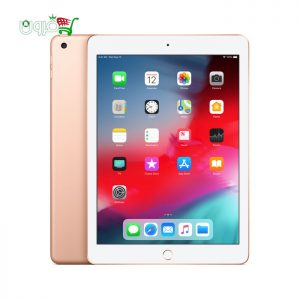 تبلت اپل iPad 7th Gen 10.2 inch 128G LTE