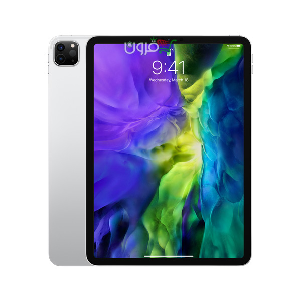 تبلت اپل نسل دوم iPad Pro 11 Inch-2nd generation 256G WiFi