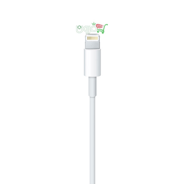 کابل شارژ اصلی آیفون تبدیل Lightning to USB