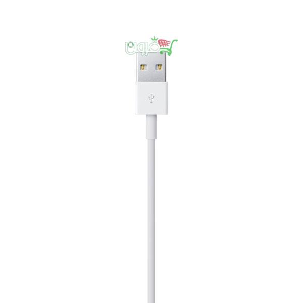 کابل شارژ اپل USB to Lightning
