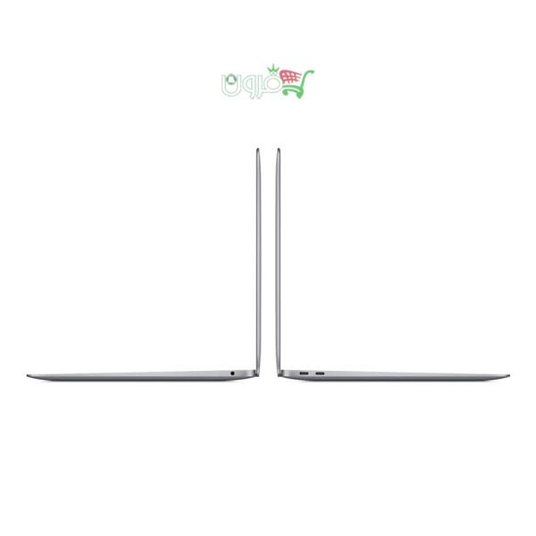 لپ تاپ اپل مک بوک ایر MGN93 2020 نقره ای