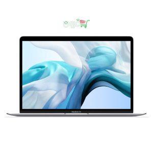 لپ تاپ اپل مک بوک ایر MVH42 2020 نقره ای