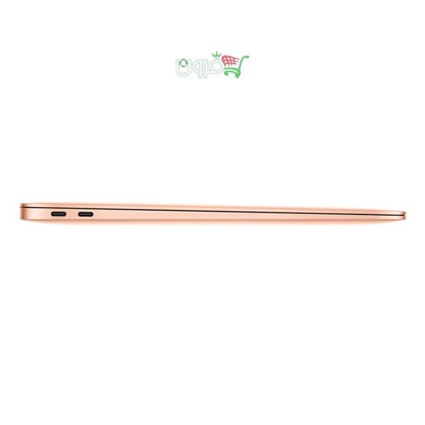 لپ تاپ اپل مک بوک ایر MWTL2 2020 طلایی