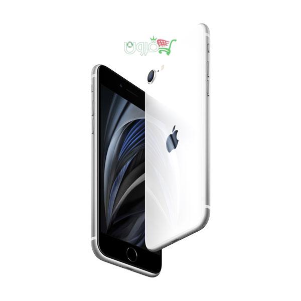 گوشی موبایل اپل iphone SE 128G 2020