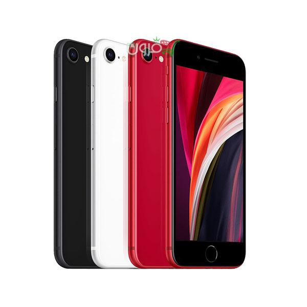 گوشی موبایل اپل iphone SE 64G 2020