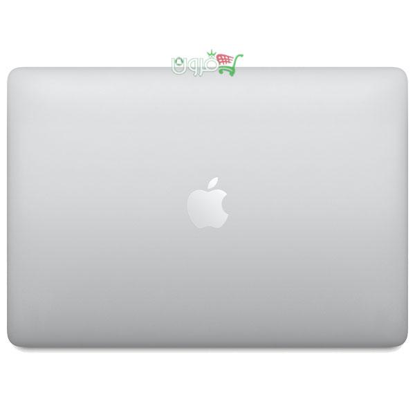 لپ تاپ اپل مک بوک پرو MXK72 نقره ای 2020