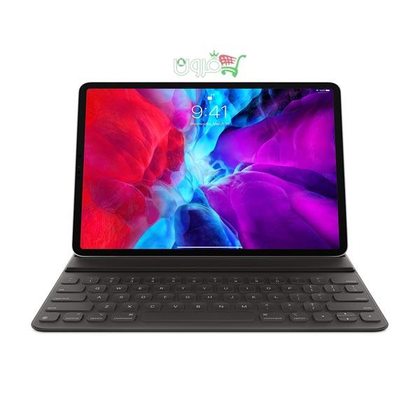 کیبورد تبلت اپل ایپد پرو Magic keyboard iPad pro 12.9 inch 2020