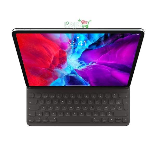 کیبورد تبلت اپل Magic Keyboard Ipad Pro 12.9-Inch 2020