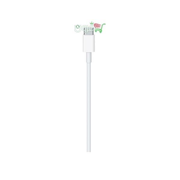 کابل شارژ اپل USB-C to Lightning