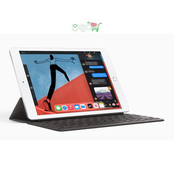 تبلت اپل iPad 8th Generation 128G WiFi