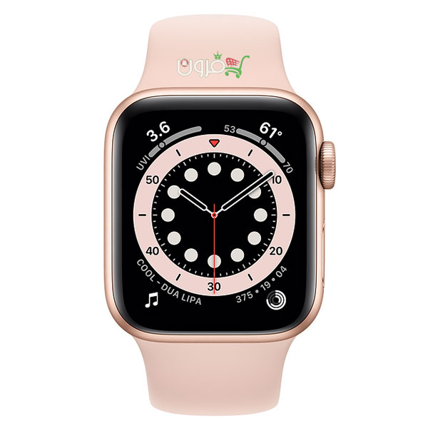 Watch Series 6 40mm GPS Watch Series 6 40mm GPS Pink Sand Apple