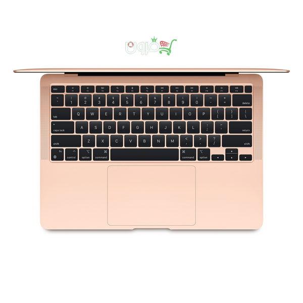 لپ تاپ اپل مک بوک ایر MGND3 2020 طلایی