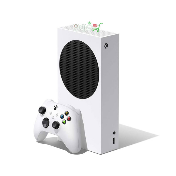 کنسول بازی مایکروسافت مدل Xbox Series S 512G