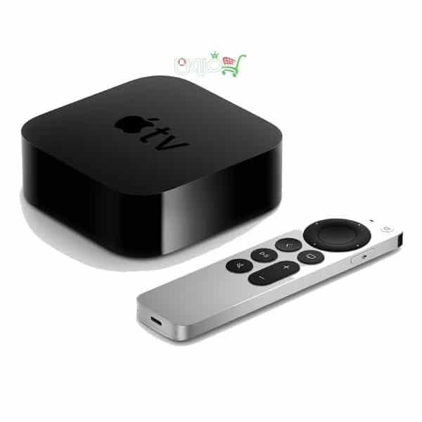 اپل تی وی Apple TV 4K 32G 2021