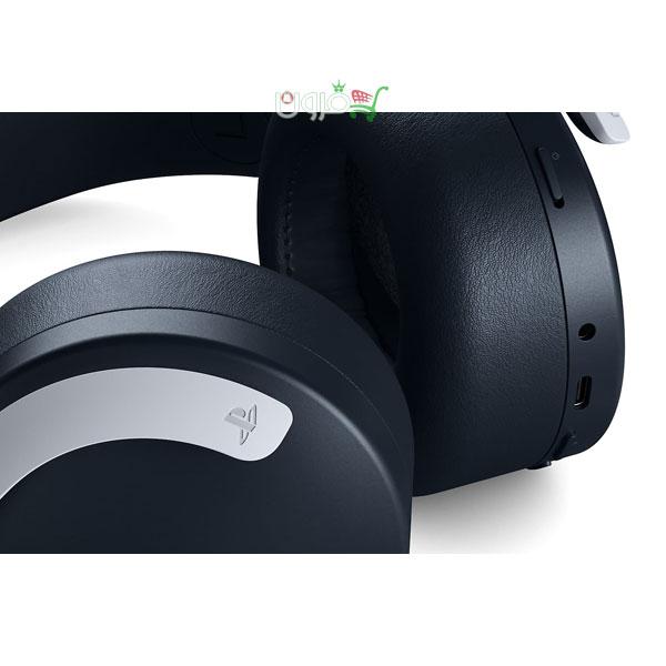 هدست بی سیم PULSE 3D Wireless Headset PS5