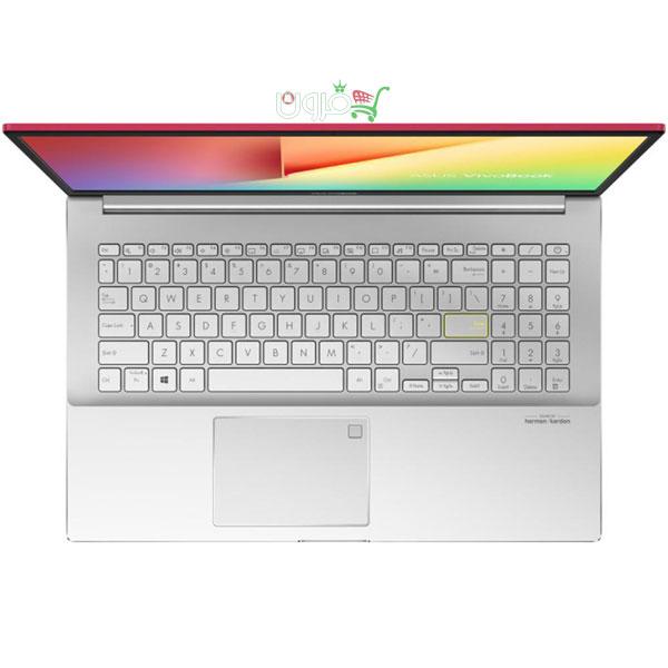 لپ تاپ ایسوس VivoBook S533EQ I7-16G-1T-2G