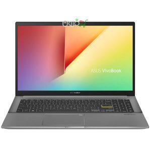 لپ تاپ ایسوس VivoBook S533EQ I7-16G-512G-2G
