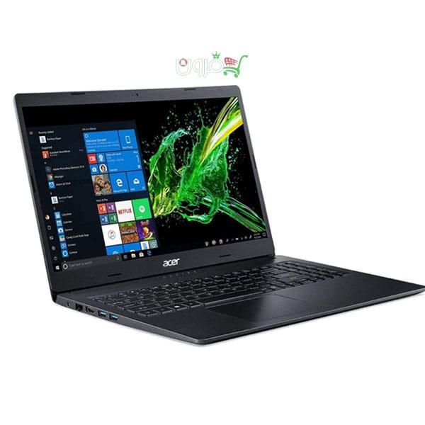 لپ تاپ ایسر اسپایر 5 | A515 - i7-20G-2T+256G-2G