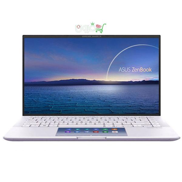 لپ تاپ ایسوس ZenBook UX435EG I7-16G-1T-2G