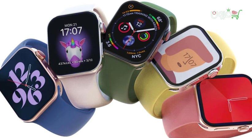 apple watch serise 7