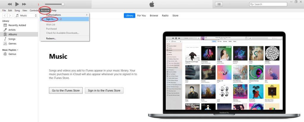 چگونه اپل آیدی بسازیم؟