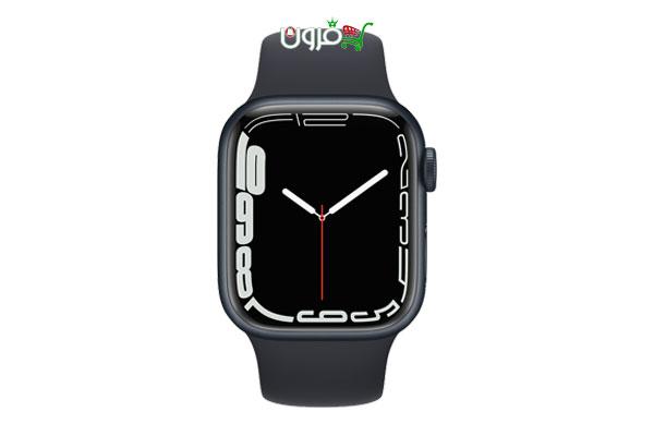 اپل واچ سری ۷ سایز ۴۱mm اسپورت | Apple Watch 7